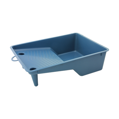 PLASTIC PAINT TRAY FOR ROLLERS