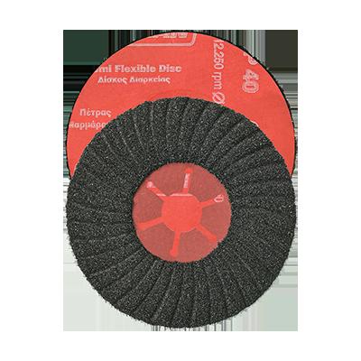 SEMI FLEXIBLE DISC 125