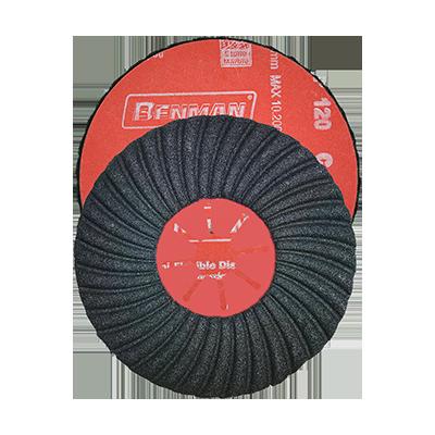 SEMI FLEXIBLE DISC 150