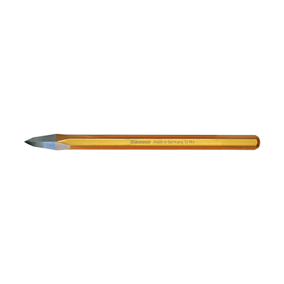 POINTED CHISEL DIN 7256