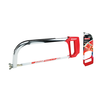 PROFESSIONAL HACKSAW WITH ALUMINUM BODY H-30A