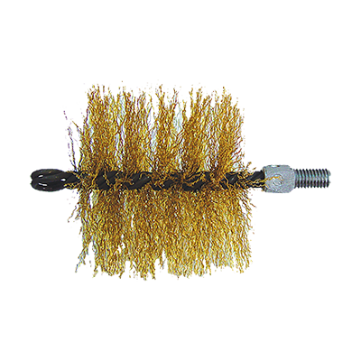 TUBE TWISTED-IN BRUSHES