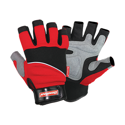 FINGERLESS ULTIMATE  4 LAYERS GLOVES