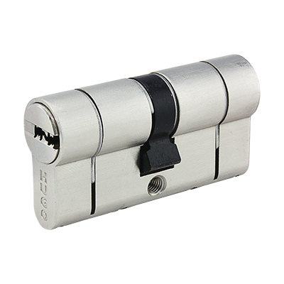 HIGH SECURITY CYLINDER GR 3.5S, WITH 5 KEYS