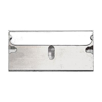 5 PCS SPARE BLADES FOR GLASS SCRAPER