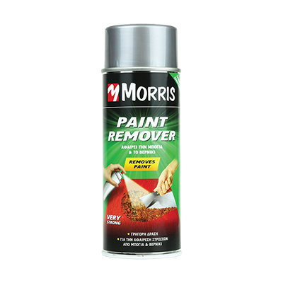 PAINT REMOVER 400ML