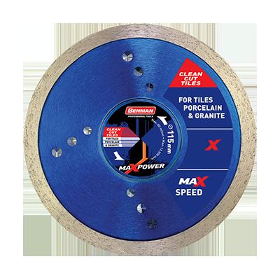 MAXPOWER DIAMOND CUTTING DISC