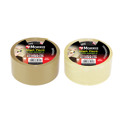 PACKING TAPE NO NOISE HIGH TACK