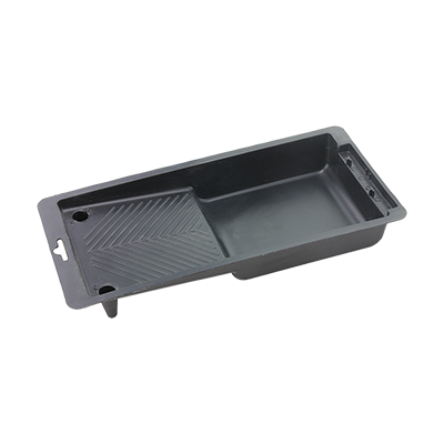 MINI PLASTIC PAINT TRAY FOR ROLLERS