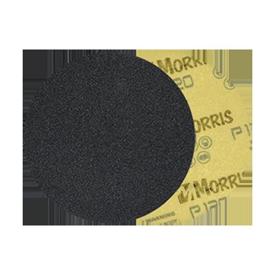 VELCRO DISC BLACK 225MM