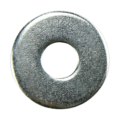 GALVANIZED WASHERS CR 3+ DIN 9021 THICK