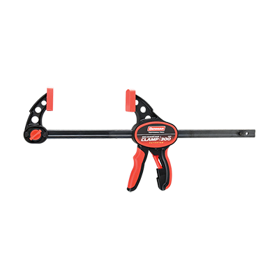 ONE HANDED BAR CLAMP