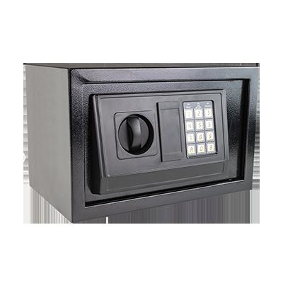 SAFETY BOX BLACK