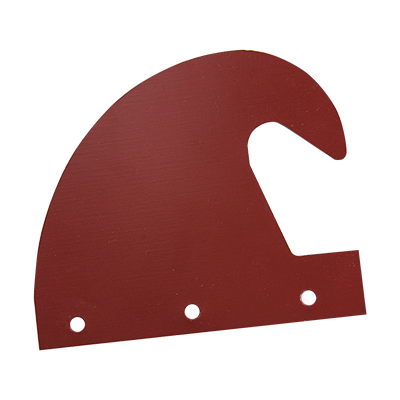 CAPS FOR ROOF TILES