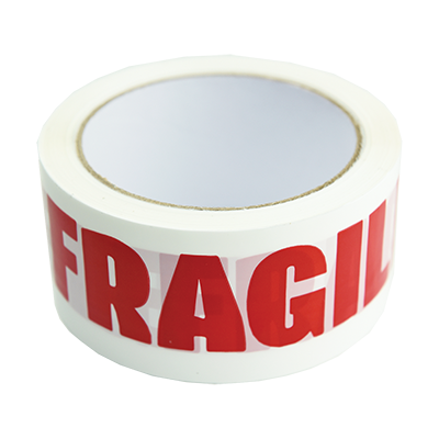 «FRAGILE» TAPE