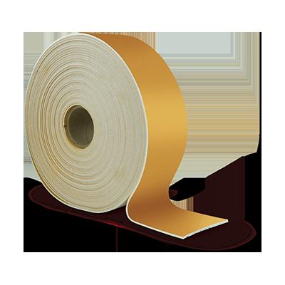 GARNET SOFT ROLL, GOLD PRO 115MM χ 25M