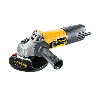 AG 125/1100E PRO VARIABLE SPEED ANGLE GRINDER
