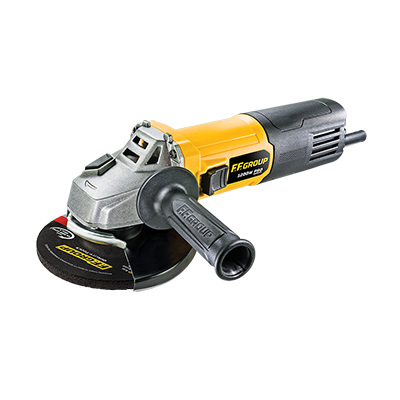 AG 125/1200EC PRO VARIABLE SPEED ANGLE GRINDER