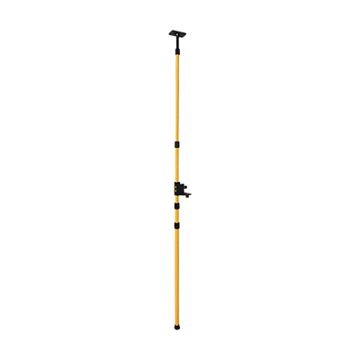 EXTENSION POLE FOR LASER SUPPORT
