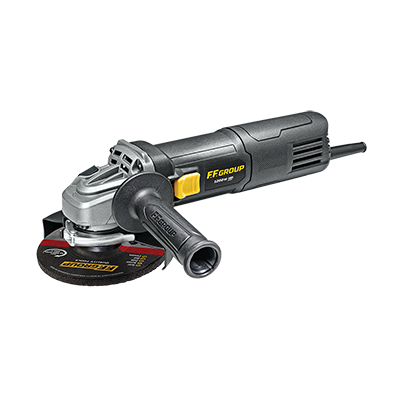 AG 125/1200E HD VARIABLE SPEED ANGLE GRINDER