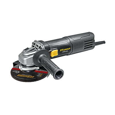AG 125/1400C HD ANGLE GRINDER