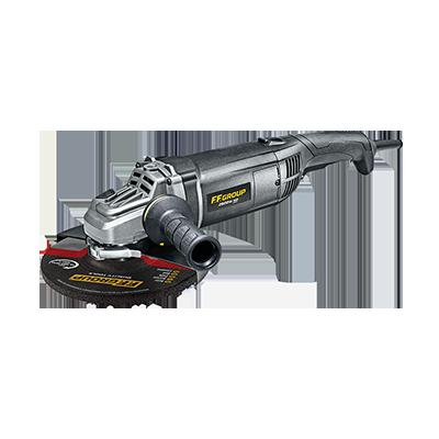 AG 230/2600S HD ANGLE GRINDER