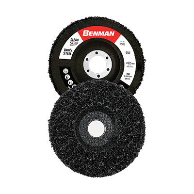 CLEAN STRIP CLEANING DISC, 115