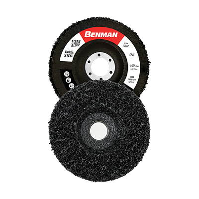 CLEAN STRIP CLEANING DISC, 125
